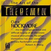 Art of the theremin (The) : L'art du Thérémine   Rockmore, Clara (1911-1998)