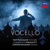 VOCELLO | Demarquette, Henri - vlc