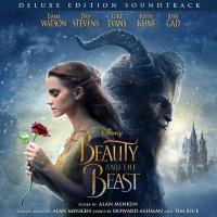 Beauty and the Beast = La Belle et la Bête : [bande originale du film de Bill Condon] | Alan Menken (1949-....). Compositeur
