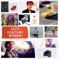 20th century women : Bande originale du film