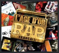 Age d'or du rap français (L') | Passi (1972-....). Chanteur