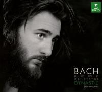 Bach Dynastie : harpsichord concertos