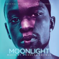 Moonlight : bande originale du film de Barry Jenkins | Jenkins, Barry (1979-....)