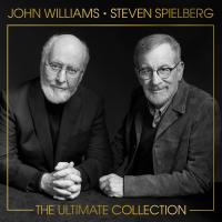 The ultimate collection | John Williams. Compositeur