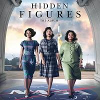 Hidden figures, the album : bande originale du film de Theodore Melfi |