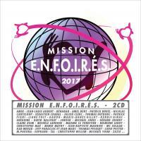 Mission ENFOIRES : 2017