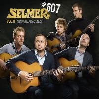 Vol. III : anniversary songs / Selmer #607 | Boyer, Antoine