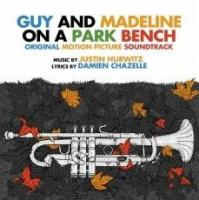 Guy and Madeline on a park bench : B.O.F. / Justin Hurwitz, comp.   Hurwitz, Justin. Compositeur