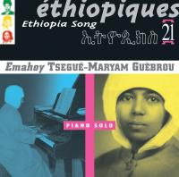 Piano solo | Tsegue-Maryam Guebrou, Emahoy
