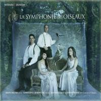 Symphonie des oiseaux (La) / Geneviève Laurenceau, vl. | Geneviève Laurenceau