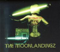 Interplanetary class classics | Moonlandingz (The)
