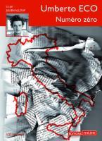 MP3 Umberto Eco : Numéro zéro - Julien Allouf