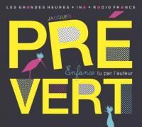 Jacques Prévert : Enfance