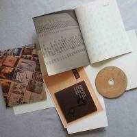 Heretics / Anne-James Chaton, voix, électroniques    Chaton, Anne-James. Interprète