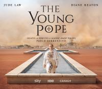 Young pope (The ) : bande originale de la série télévisée de Paolo Sorrentino |  Flume