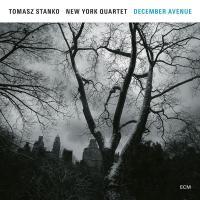 December avenue Tomasz Stanko, trompette New York Quartet, ensemble instrumental