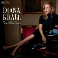 Turn up the quiet Diana Krall, piano & chant Russell Malone, guitare Christian McBride, basse Jeff Hamilton, batterie... [et al.]