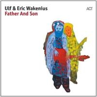 Father and son | Wakenius, Ulf (1958-....)
