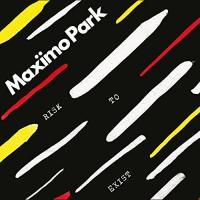 Risk to exist / Maxïmo Park, ens. voc. & instr.   Maxïmo Park. Interprète