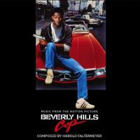 Beverly Hills cop : bande originale du film de Martin Brest   Faltermeyer, Harold (1952-....). Compositeur