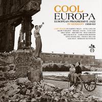 Cool europa : european progressive jazz in Germany 1959-63 | Francy Bolland Ensemble. Musicien