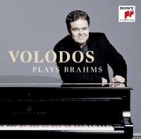 Volodos plays Brahms | Brahms, Johannes (1833-1897)