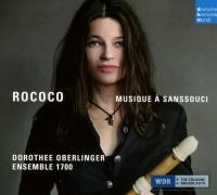Rococo Musique à Sanssouci