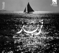 Zabad : l'écume des nuits / Sabil, ens. instr.   Sabil. Interprète