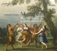 Madrigali & selva morale | Claudio Monteverdi, Compositeur