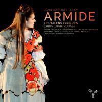 ARMIDE | Lully, Jean-Baptiste (1632-1687)