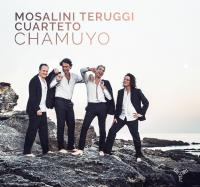 Chamuyo | Mosalini Teruggi Cuarteto