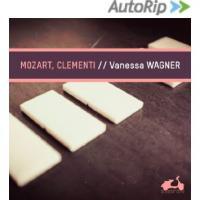 MOZART, CLEMENTI | Mozart, Wolfgang Amadeus (1756-1791)