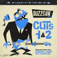 Buzzsaw joint cuts, vol. 1 & 2