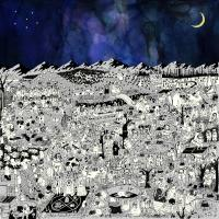 Pure comedy Father John Misty, comp., chant, guitare
