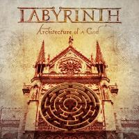 Architecture of a god | Labyrinth. Musicien