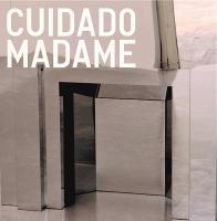 Cuidado madame / Arto Lindsay, guit. & chant   Lindsay, Arto. Interprète