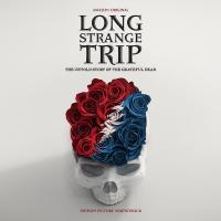 "Afficher ""Long strange trip, the untold story of the Grateful Dead"""