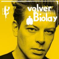 Volver Benjamin Biolay, chant, guitare