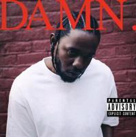 Damn. | Lamar, Kendrick (1987-....). Chanteur