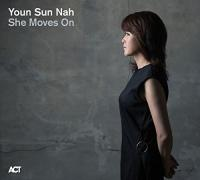 She moves on | Nah, Youn Sun (1969-....). Chanteur