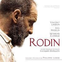 Rodin bande originale de film Philippe Sarde, compositeur Jacques Doillon, réalisateur