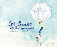 Les lunes et les nuages Pierre Gueyrard, chant