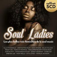 "Afficher ""Soul ladies"""