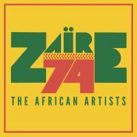 Zaïre 74 : the african artists |