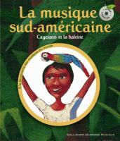 La Musique sud-américaine : cayetano et la baleine