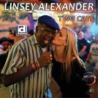 vignette de 'Two cats (Linsey Alexander)'