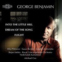 Into the little hill | George Benjamin (1960-....). Compositeur