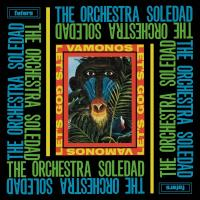 Vamonos The Orchestra Soledad, ensemble instrumental