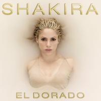El dorado Shakira, chant