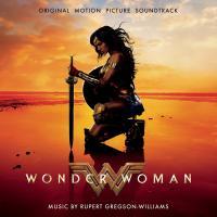 Wonder woman : bande originale du film de Patty Jenkins / Rupert Gregson-Williams, comp. | Gregson-Williams, Rupert (1966-....). Compositeur. Comp.